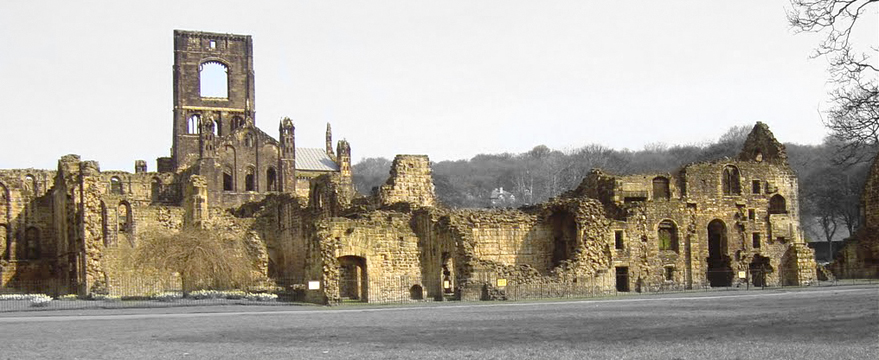 Nearly Kirkstall Abbey 2020