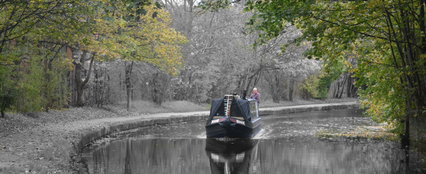 The Leeds and Liverpool Canal Canter Day 2 2020 (Spring)